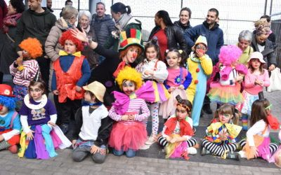 Han terminado los carnavales