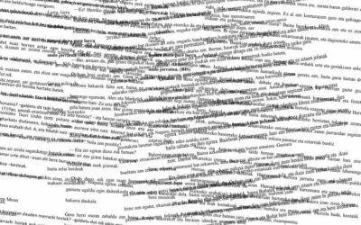 Las obras del 19º concurso literario se pueden leer y escuchar