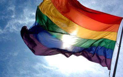 17 DE MAYO: DÍA INTERNACIONAL CONTRA LA FOBIA LGTBI+