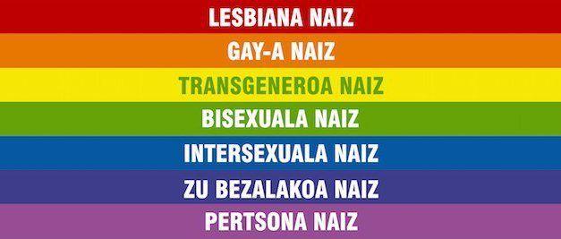 MAIATZAK 17, HOMOFOBIAREN, LESBOFOBIAREN ETA TRANSFOBIAREN AURKAKO NAZIOARTEKO EGUNA